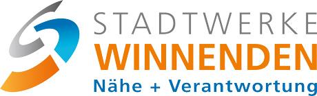 Stadtwerke Winnenden: Stadtwerke Winnenden Logo