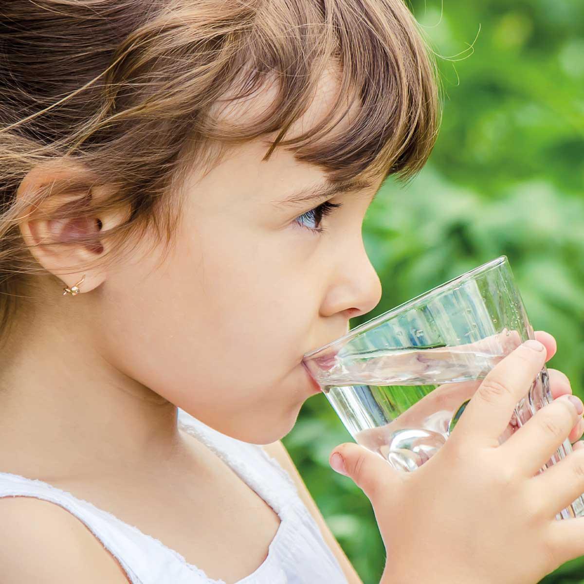 Stadtwerke Winnenden: Wasser sparen