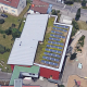 Stadtwerke Winnenden: Solarenergie Winnenden Schule Paulinenstraße