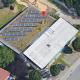 Stadtwerke Winnenden: Solarenergie Winnenden Halle Hertmannsweiler