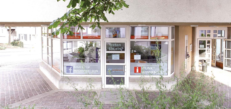 Stadtwerke Winnenden: Unternehmen Kundenzentrum