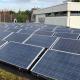 Stadtwerke Winnenden: Solarenergie Winnenden Feuerwehr Birkmannsweiler