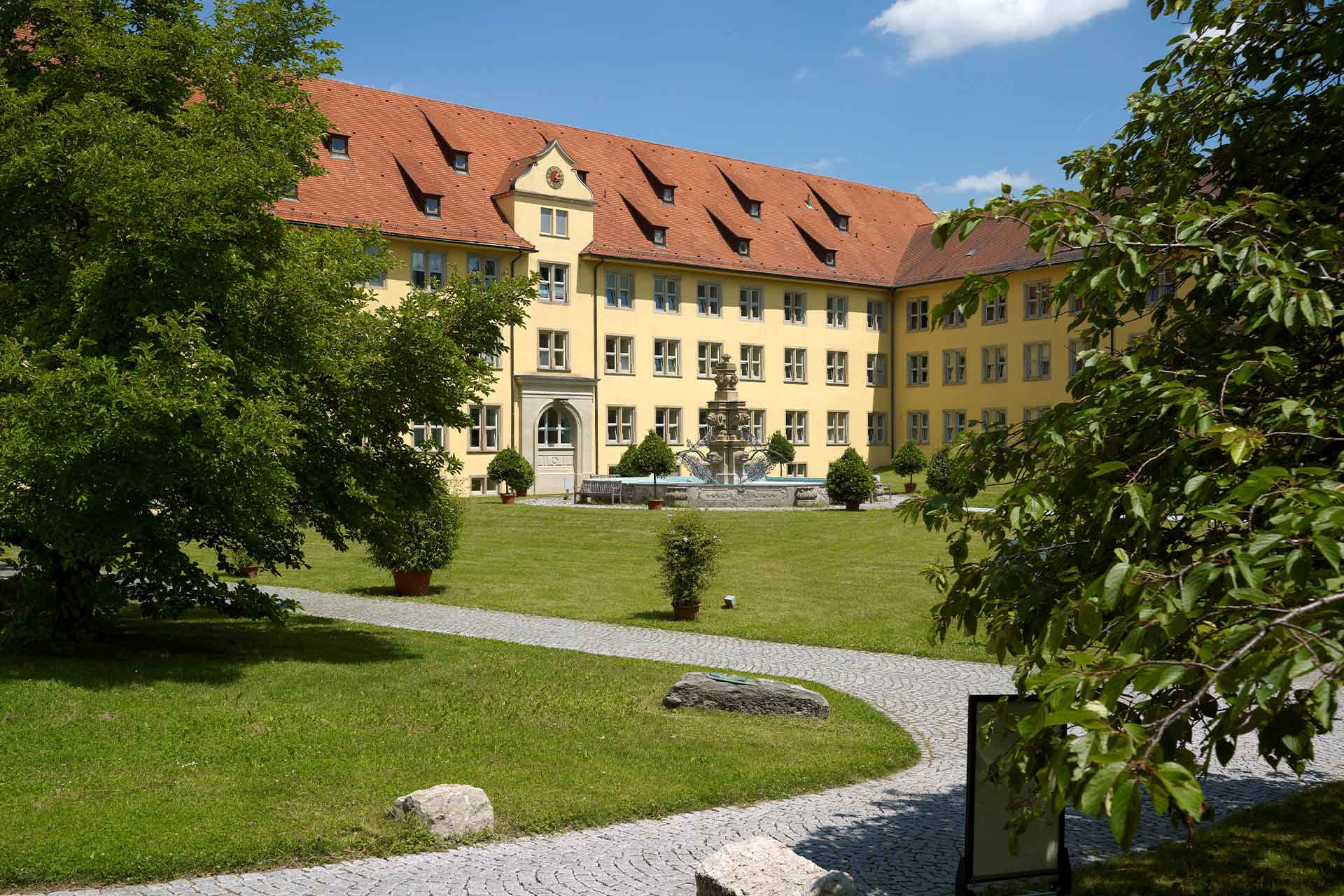 Stadtwerke Winnenden: Regionaler Energieversorger Schloss Winnenden